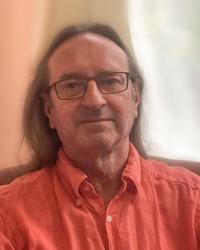 Neil Runswick - MBACP. BA (Hons) Integrative Counselling