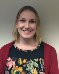 Dr Carrie Rowbottom, DClinPsychol. CPsychol. BSc (Hons).