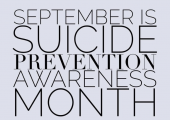 World Sucide Prevention Day is 10th September 2021.