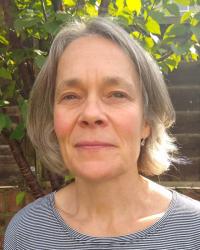 Bridget Salter - Art Psychotherapist