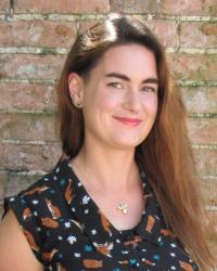Dr Astrid Coxon