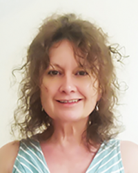 Alison Howard - BA (Hons) Person Centred Counselling, MBACP