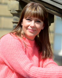 Ruth Davison MBACP - Psychotherapeutic Counselling and Coaching