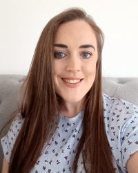 Harriet Gleeson PGDip MBACP Counsellor and Psychotherapist