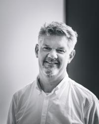 Dr Philip Simon Glen