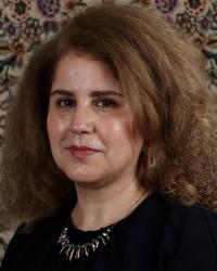 Fatemeh Mokri