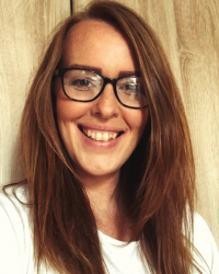 Carrie Foster - MBACP, BSc, PGCE