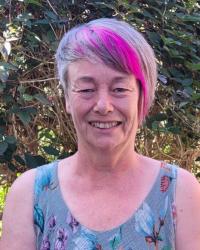 Fiona Hewkin BA, MBACP