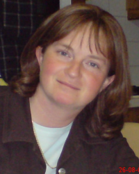 Gail Fletcher