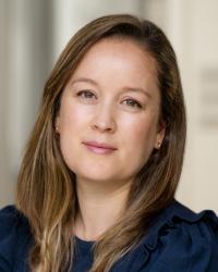 Christina Dodd, BSc, Dip.Couns, MBACP