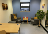 Counselling Space Dunfermline