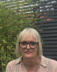 Rhian Davies- Psychotherapist/Counsellor BA (Hons) PG Dip, MBACP