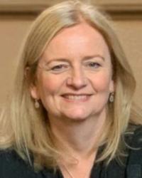 Gail Carvil, Dip CBT, MBACP