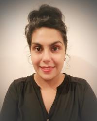 Zara Mussani MBACP