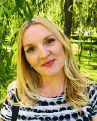 Alison Ebanks Counselling, Dip Couns., BSc. (Hons)
