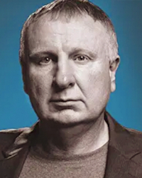 Paul Wilde