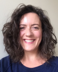 Dr Sarah Taylor BACP UKCP