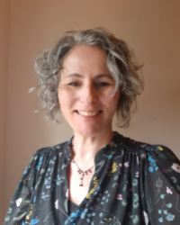 Donna Black (MSc Counselling And Psychotherapy, MBACP)