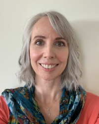 Jane Meares (she/her) | Exeter | Bereavement, Anxiety & Depression