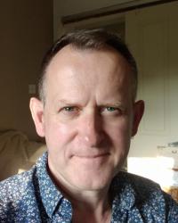 Tom Rees HG.Dip.P Human Givens Psychotherapist