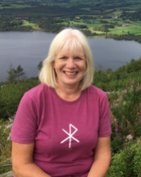 Annika Giles - Qualified Integrative Counsellor