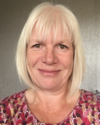 Annika Giles