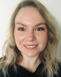 Darina O'Keeffe- PostGrad Dip, BA (Hons), BACP Reg