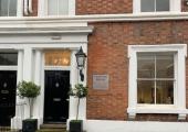 The Hoole office