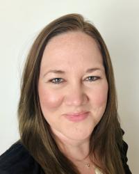 Rebecca Skinner MBACP DipCouns