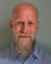 Daniel Nussbaum
