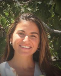 Farah El Miligui (MBACP, MBPsS)