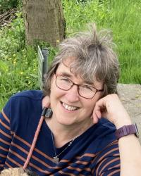 Angela Webb Psychoanaltical Psychotherapist and Supervisor