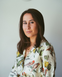 Ilia Galouzidi, MBPsS, MBACP