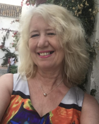 Maureen Elliott