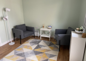 My Counselling Space