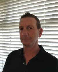 Paul Fitzpatrick - Dip. BACP Member