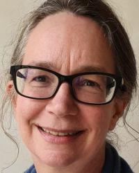 Karen Annette Davey