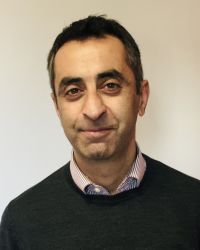 Rajan Rai | Inclusive Space Therapy | Face-to-face (Nottingham) & Online