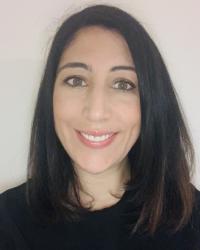 Nadia El-Nakla