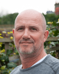 Gary Jessop