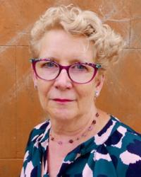 Fiona Paterson
