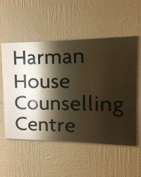 Harman House Counselling Centre
