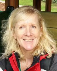 Clare Hubbard