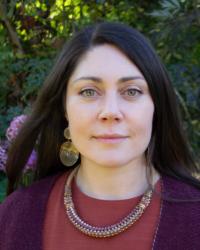 Lauren Heath-Matossian