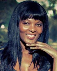Ayisha Mahama