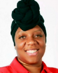 Keisha Riley-Douglas