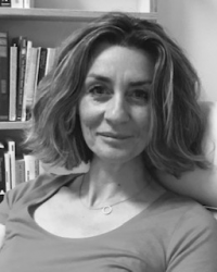 Dr Margherita Margiotti