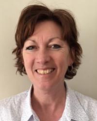 Delia Wilkinson