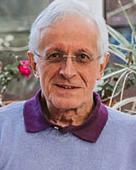 Howard Widdicombe