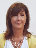 Dragana Savcic-Sanders  -  HPCP registered Counselling Psychologist
